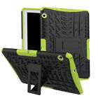 PC Armor Kickstand Hybrid Rugged Shockproof Case For Huawei MediaPad T3 10 9.6""
