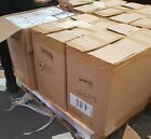 USED CARDBOARD BOXES DOUBLE WALL POSTAL PACKING MAILING SHIPPING CARTONS