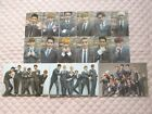 EXO 1st Album Repackage Growl Photocard Set K-POP SM TYPE A