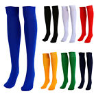 New Soccer Long Socks football Sport Baseball Over Knee Men's High Sock Hockey