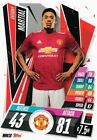 MATCH ATTAX 2020/21 20/21 CHAMPIONS LEAGUE BASE CARDS - SPAIN/ ENGLAND/ GERMANYFootball Cards - 183444