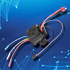 Waterproof 3650 3900KV Brushless Motor 60A ESC Combo Set for 1:10 RC Car Truck
