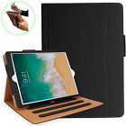 iPad 8th Generation Case 2020 10.2Multi-Angle Stand Cover w/Pocket Pencil Holder