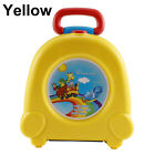 Boys Trainer Baby Toddler Potty Training Car Travel Seats Kids Toilet Seat