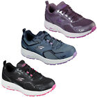 Skechers Womens GORun Trainers Consistent Sports Running Walking Training Shoes