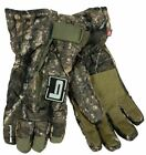 Banded Squaw Creek Insulated Glove (Multiple Camo Options)