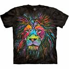 Mane Lion - T-Shirt - The Mountain Russo
