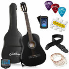 Kyпить 38-inch Beginner Acoustic Guitar Package, Kids Starter Bundle Kit & Accessories на еВаy.соm