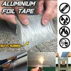 Waterproof Aluminum Foil Magic Repair Adhesive Tape Super Strong Tape Butyl-Seal