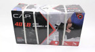NEW CAP COATED RUBBER HEX DUMBBELLS Select Weight- 10,15, 20, 25, 30, 35, 40LB