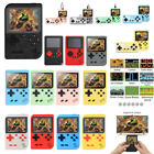 Handheld Retro Video Game Console Gameboy Built-in 400-800 Classic Games Gift Uk