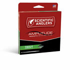 Scientific Anglers Amplitude Smooth Trout line, w/Free Shipping & Free Backing!!