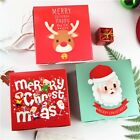 Design Paper Box Diy Candy  Storage Gift Wrap Gift Treat Boxes Chocolate Pack