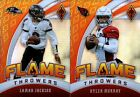 2020 Panini Phoenix Flame Throwers Prizm Insert Singles - You Pick For Set