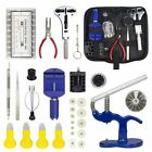 915PCS Watch Repair Tool Kit Link Remover Spring Bar Watch Back Case Opener Set