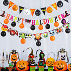 Halloween Balloon Garland Arch Balloons Set for Halloween Day Party Decorations*