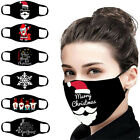 Breathable Mouth Muffle Pm2.5 Christmas Protective Mask Mouth Masks Face Cover