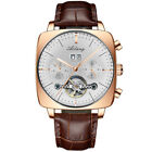 NEW 2020 AILANG SWISS Watch Mechanical Automatic Chronograph Square Large Dial