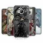 OFFICIAL NENE THOMAS DEEP FOREST SOFT GEL CASE FOR HTC PHONES 2