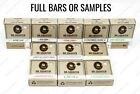 Dr Squatch Soap Bars Full  SAMPLES - TOP SELLERS SAME DAY SHIP 12PM TRACK - USA