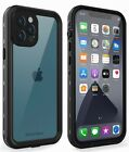 For Apple iPhone 12 Pro Max Case Waterproof Shockproof Screen Protector 12 mini