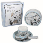 Little Miracles New Baby Gifts - Egg Cup Money / Keepsake Box - BOY