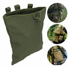 Tactical Dump Mag Airsoft Paintball Military Recovery Molle Magazine Pouch Bag