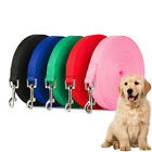 Nylon Dog Training Leashes Pet Supplies Walking Harness Leader Rope for Dogs  WS