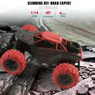 High-Speed RC Car Toy Remote Control RTR Rock Climbing Truck Kids Christmas Gift