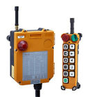 10 Channels 2 Speed Hoist Crane Industrial Wireless Radio Remote Controller