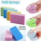 Exfoliating Sponge Scrubber Dead Skin Remover Brushs Shower Sponge Bath Brush