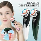 Facial Massage Cleaner High Frequency Machine Facial Cream Booster Tool