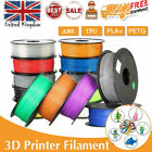 Genuine eDa 3D Printer Filament ABS PLA+ PETG TPU 1.75mm 1kg/roll Drawing Art UK