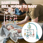Baby Bed Bell Ring 0-18 Months Music Bedside Bell Projection Baby Comfort Toys
