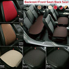 Car Seat Cover Protector Front Seat Back Cushion Pad Mat Generic For SU