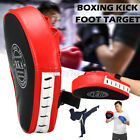 Training Boxing Mitts Target Focus Punch Pad Glove Karate Muay Protect Gym