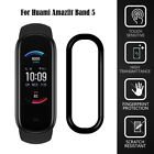Soft Fibre Glass Screen Protector 3D Protective Film For Huami Amazfit Band 5