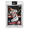 2020 Topps Project 2020 #207 Mike Trout By Joshua Vides