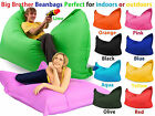 XXX-L BEANBAG LOUNGER BIG BROTHER BEANBAGS MADE IN UK