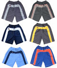 Mens Retro Board Trunks Long DesignerSwim Skate Sports Shorts Surf Swimming New