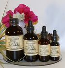 SHEPHERD'S PURSE Tincture LIQUID Extract astringent blood ORGANIC women's health