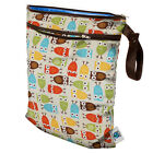NEW Planet Wise Reusable Wet DRY Bags Diapers NEW STYLES ARE IN!! FAST/FREE SHIP