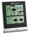 WETTERSTATION GENIO 300 PLUS TFA 35.5020 SATELLITEN-TECHNIK WETTERDIREKT 466 MHz