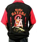 Cigars Mama Havana Casino Club Shirt, Dragonfly