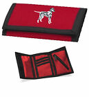 Dalmatian Wallet Embroidered by Dogmania