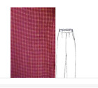 NEW FLAX Temperate rayon crepe Side Pocket Pants YOU PICK SZ &COLOR