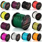 Top Quality PE Dyneema Dorisea Extreme Braided Fishing Line 2188yards/2000m