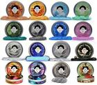 "Crazy Aaron's Thinking Putty 4"" inch Tins (You Pick Color & Styles)"