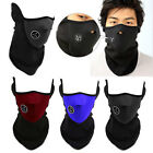 3 COLOR SKI SNOWBOARD MOTORCYCLE BIKE FISHING WIND PROOF FACE NECK WARMER MASK