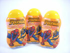 SPIDER MAN sunscreen suncream sun lotion choose spf for kids 150ml x 3